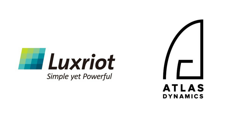 Atlas Dynamics and Luxriot Partner to Develop Advanced Drone-Based