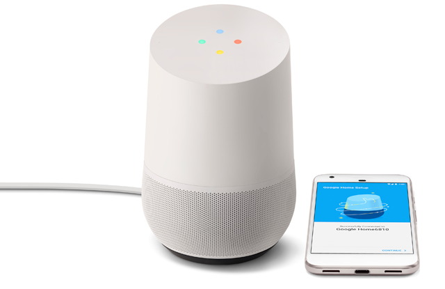 Hey Google – abode enables Google Assistant Integration – Brilliance