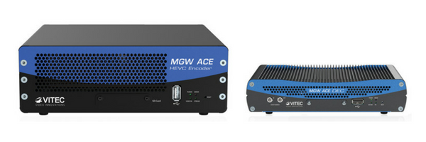 VITEC to Present Latest Innovations in HEVC Video Encoding