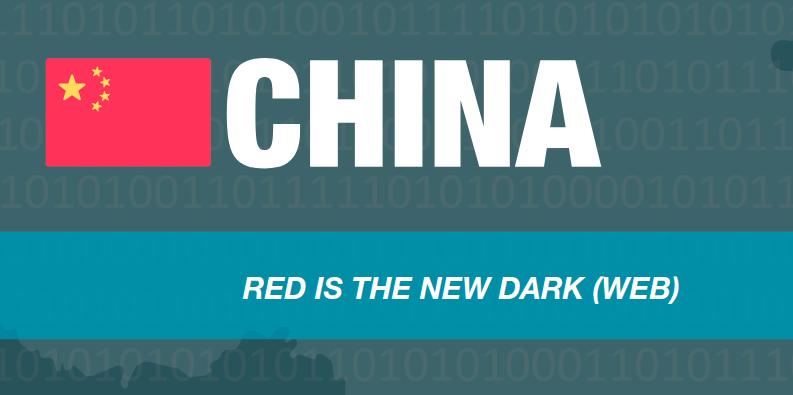 The Asian Dark Web – An Inside Look – Brilliance Security
